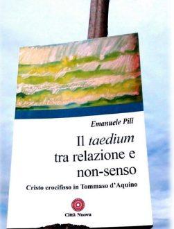 Presentazione del nuovo libro di Emanuele Pili