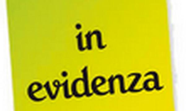 In Evidenza (anno 2015/2016):