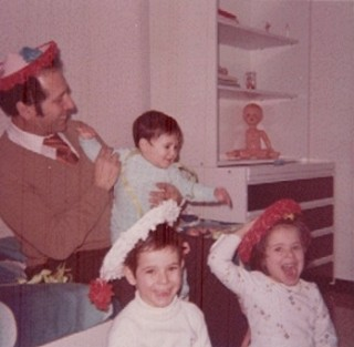 Oliva Nino-Carnevale 1974