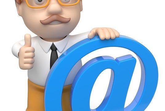 LEZIONI – e-mail e comunità -2