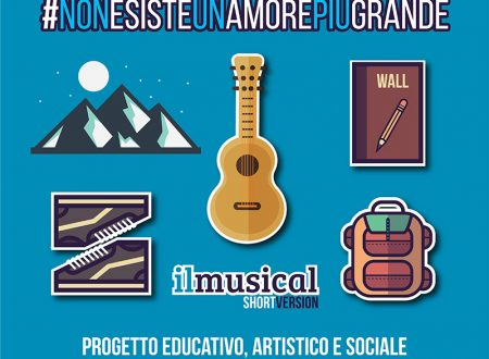 SPETTACOLO MUSICALE/TEATRALE DEDICATO AD ALBERTO E CARLO