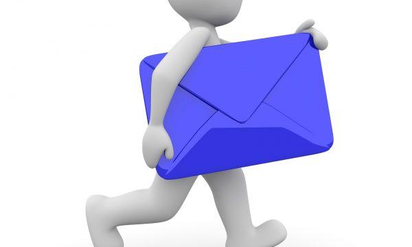 LEZIONI – e-mail e comunità – 3