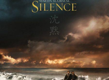 """RIFLESSIONI SUL FILM """"SILENCE"""". L'ARIDITA' CHE FECONDA *"""