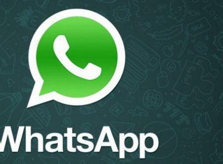 LEZIONI – WhatsApp e Comunità – 1