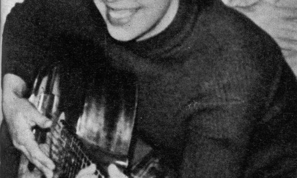 UNA RAGAZZA CHIAMATA CIELO (Gilda Quartini)