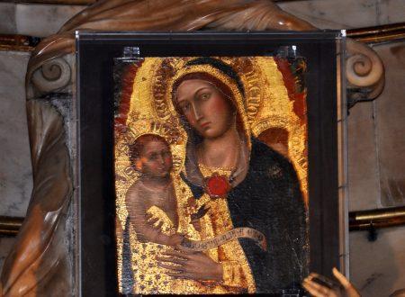 RICORDANDO CHIARA – Messa alle Vigne (Genova) con Mons. Nicolò Anselmi