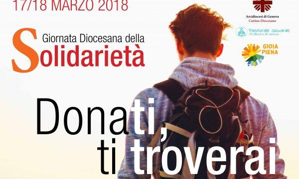 GIORNATA DIOCESANA DELLA SOLIDARIETA' AL COMITATO UMANITA' NUOVA