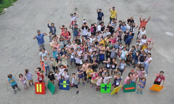 CONGRESSO GEN4 PIEMONTE E LIGURIA 02-03 GIUGNO 2018 A BRA': guarda il video….
