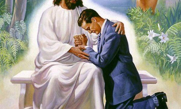 SPIRITUALITA' – Sulla Confessione – di Padre Cappello
