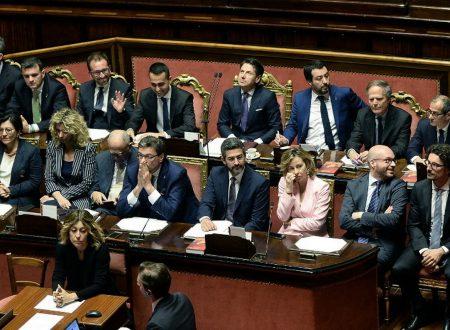 OPINIONI – Governo Salvini Di Maio molto peggio di quanto prevedibile