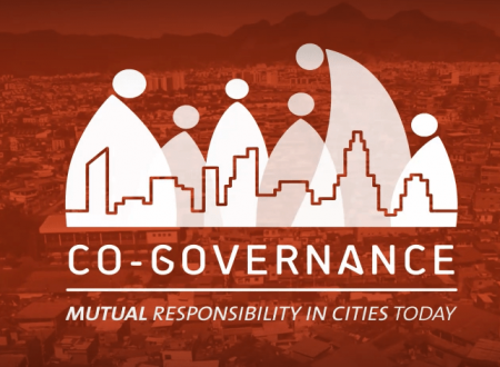 CO-GOVERNANCE – CASTELGANDOLFO 17-20 GENNAIO 2019
