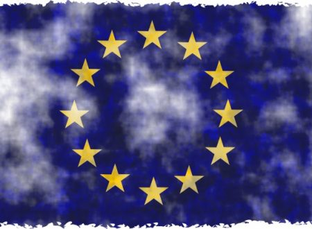 L'EUROPA CHE VORREI….
