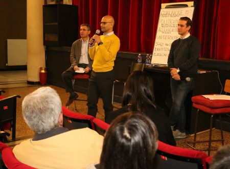 RIFLETTIAMO(CI) SULL'EUROPA: feedback e work-in-progress