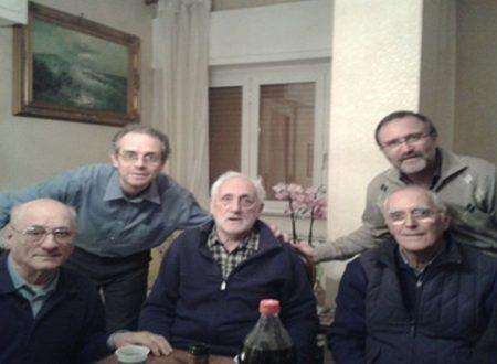 """Carlo Grossi, volontario di Dio –  """"Uno spedizioniere per il Cielo"""""""