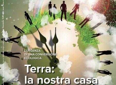 CITTA' NUOVA GIUGNO 2019: TERRA LA NOSTRA CASA …