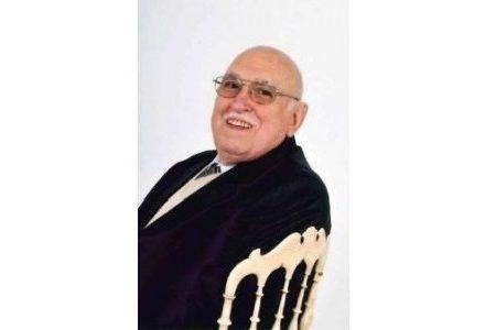 """RINALDO LEVAGGI  –  Volontario di Dio  –   """"L'ARTIGIANO DI DIO"""""""