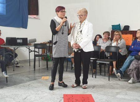 COMUNITA' INSIEME A LUNI-ORTONUOVO (LA SPEZIA) – 29 settembre 2019
