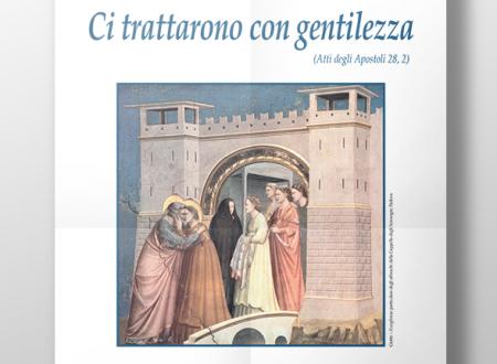 SETTIMANA DI PREGHIERA PER L'UNITA' DEI CRISTIANI – 18-25 gennaio 2020