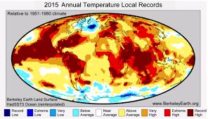 IL PROBLEMA DEL CLIMA E IL FALLIMENTO DELLA COP 25