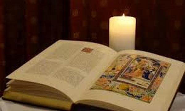 PDV 12/2020:«Il Signore è mia luce e mia salvezza: di chi avrò timore?» (Sal 27 [26],1)