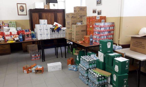 CORONAVIRUS, NEL DON BOSCO DI SAMPIERDARENA LA FASE 2 PARTE DALLA SOLIDARIETA'