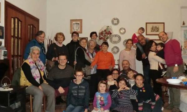 LE FAMIGLIE DEL PONENTE AL TEMPO DEL COVID-19