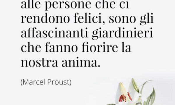 PENSIERI DI VITA: Dobbiamo essere grati alle persone che ci rendono felici…