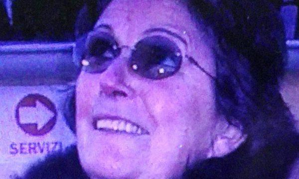 MARIA ROSA BISSO, un altro angelo in Cielo