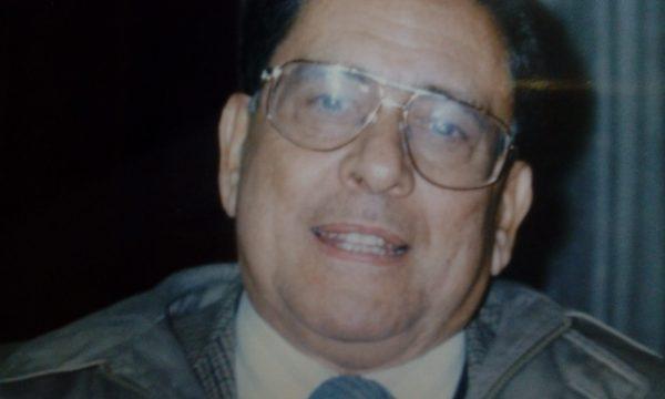 GIACINTO DOMENICHINI: ha sempre cercato la coerenza fra la Fede e la vita ….