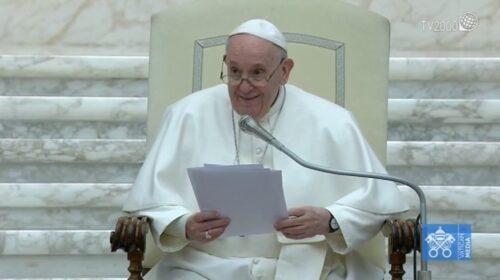 ASSEMBLEA GENERALE DEI FOCOLARI: udienza da Papa Francesco e un programma per i prossimi anni