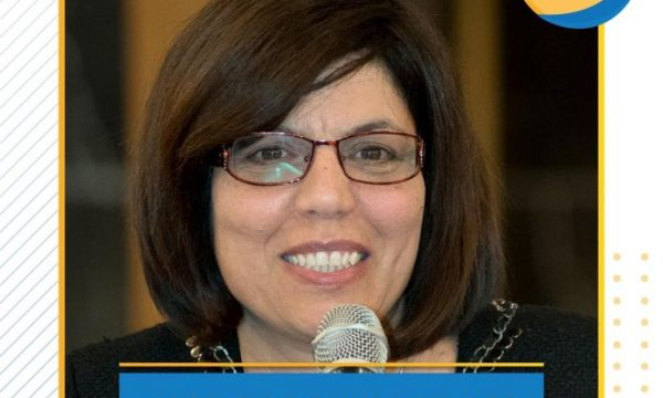 Margaret Karrem e Jesus Moran eletti Presidente e Copresidente del Movimento dei Focolari