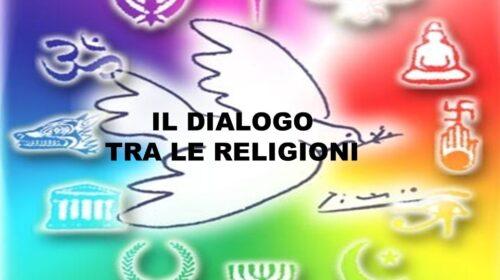 RELIGIONI IN DIALOGO  CON …LE  ALI  DEGLI  ANGELI – di Paolo Venzano